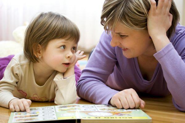 تجعل طفلك مطيع ويصغي إليك